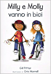 Milly e Molly vanno in bici